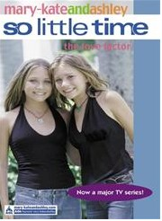 The Love Factor (Mary-Kate and Ashley, So Little Time, Bk. 8...