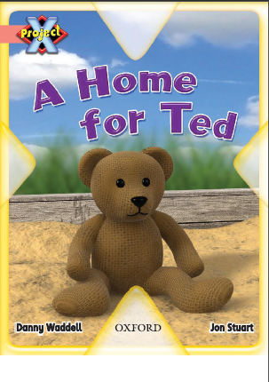 A home for Ted (ORT)