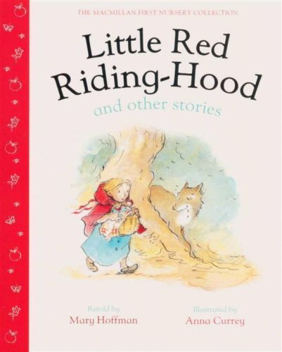 Little Red Riding Hood & Other Stories