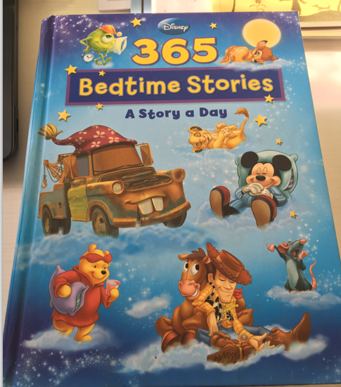 365 Bedtime Stories A Story A Day