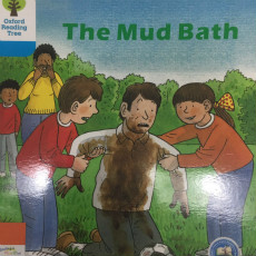 the mud bath
