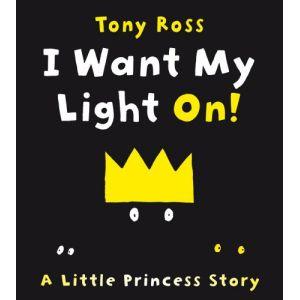 A Little Princess Story - I Want My Light On! 我要开灯!