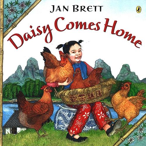 Daisy Comes Home 黛西回家