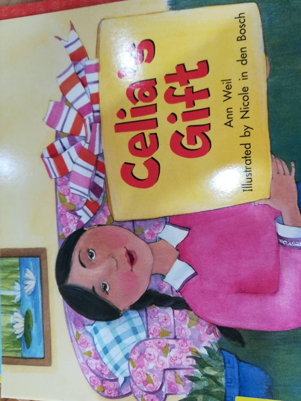 Celia's gift