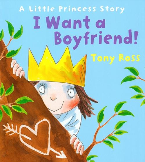 A Little Princess Story - I Want a Boyfriend!