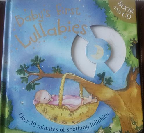 Baby's Frist Lullabies