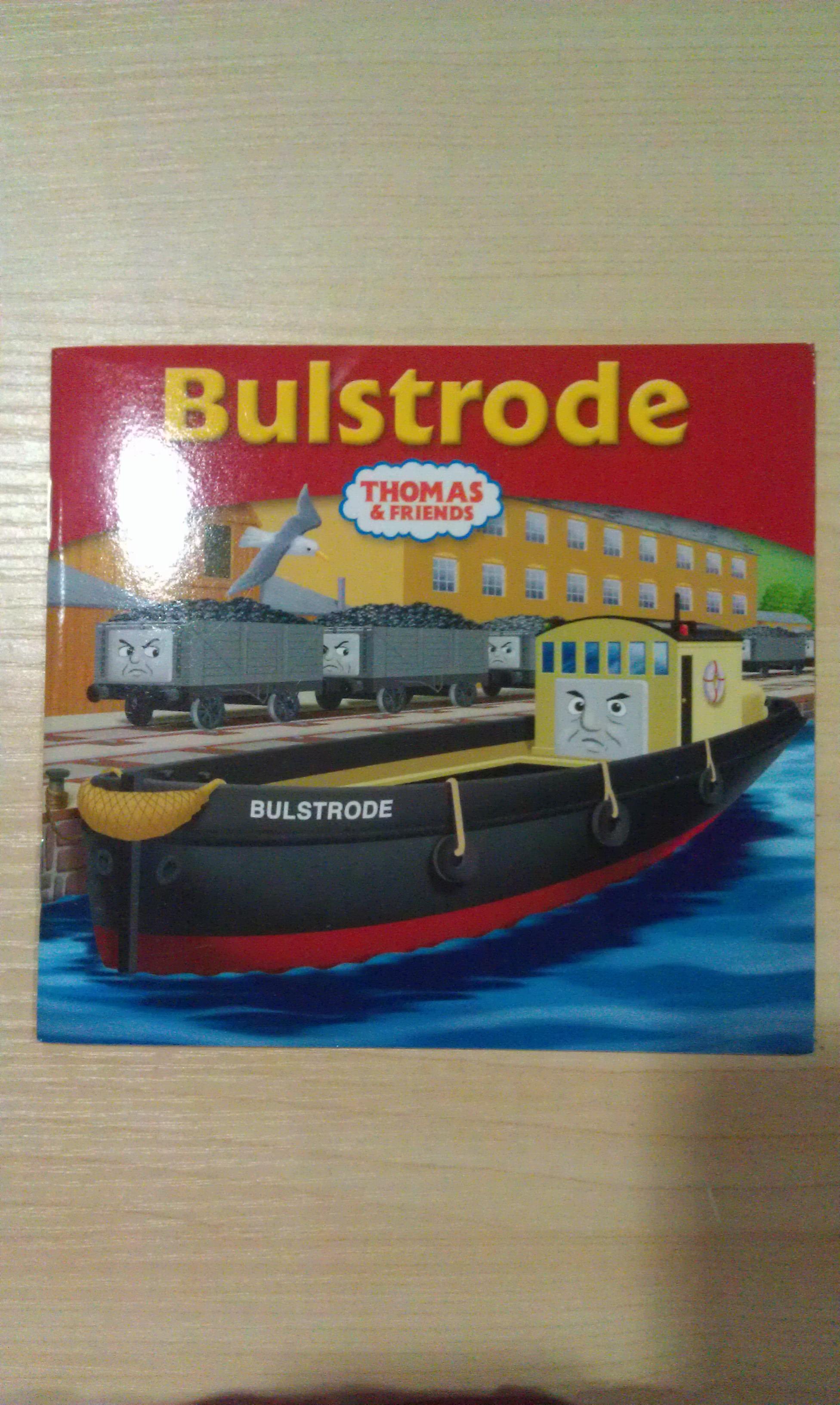 Bulstrode