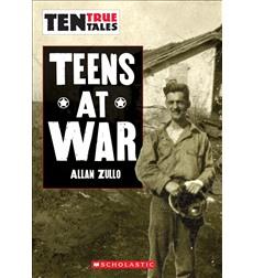 Teens at War