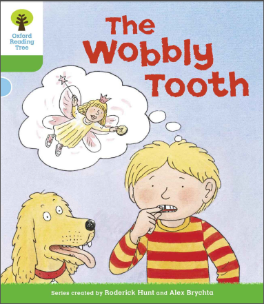 The wobbly tooth (ORT)