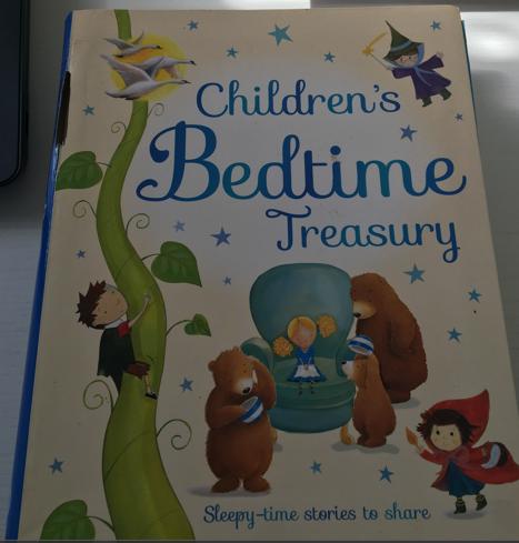 Children's Bedtime Treasury