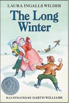 The Long Winter-LITTLE HOUSE