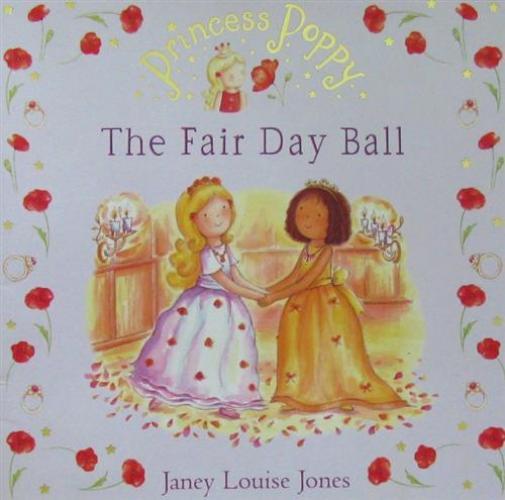 The Fair Day Ball