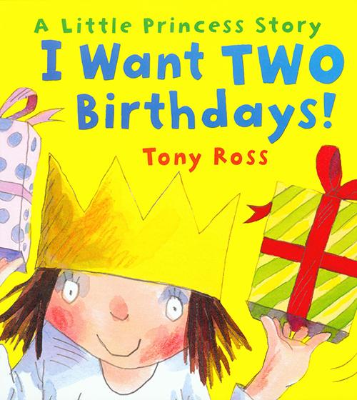 A Little Princess Story - I Want Two Birthdays! 我要两个生日!