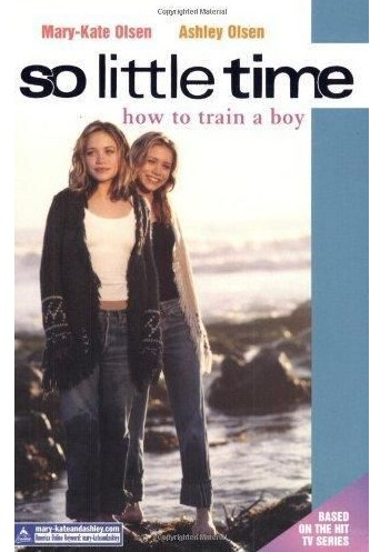 So Little Time #1: How to Train a Boy 2002