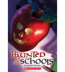 True Ghost Stories ?Haunted Schools